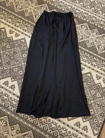 Юбка длинная юбка в пол юбка макси длина