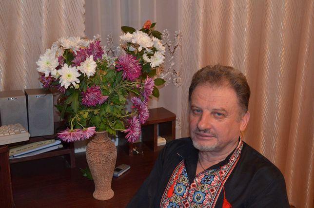 Лікар-натуропат, мануальний терапевт у Львові.