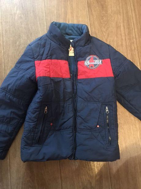 Осенняя куртка курточка