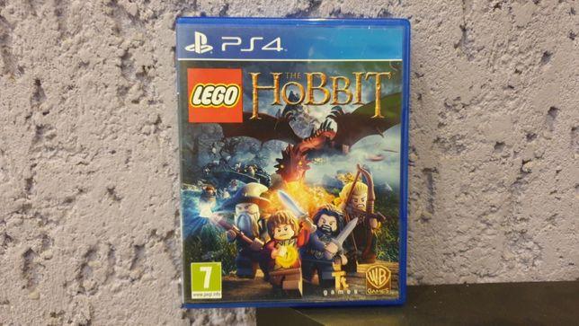 Lego Hobbit / PS4 / PL / PlayStation 4