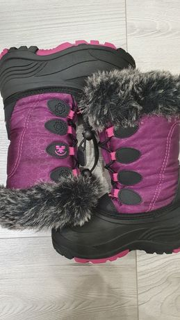 Сапоги, сноубутсы, ботинки Kamik (Канада) оригинал