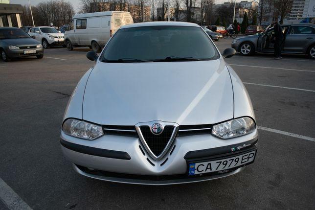 Терміново!!!Alfa romeo 156 2,0 TS
