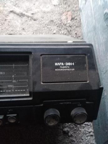 Радиола Илга 301*1