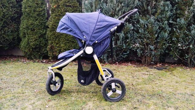 Bumbleride INDIE 3 wózek (spacerówka + gondola + akcesoria)