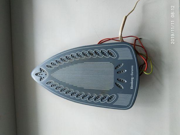 Утюг подошва нагревательный элемент Elenberg