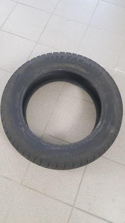 Резина Bridgestone Blizzak VRX 215/55R17