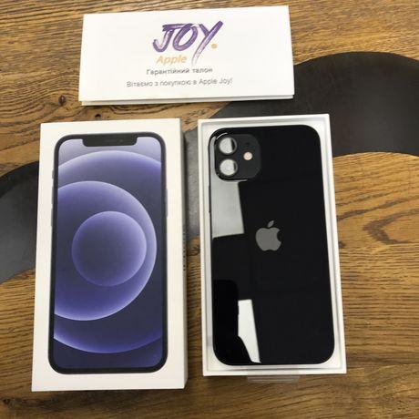 iPhone 12 256 GB Black Open Box Neverlock Trade - In Гарантия
