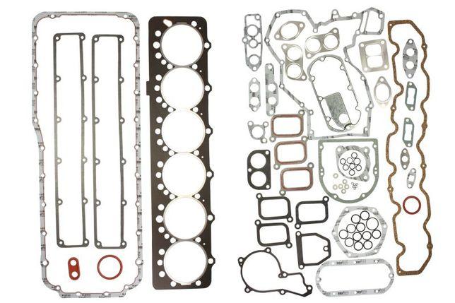 Zestaw uszczelek silnika John Deere RE527549 komplet 7010, 7810, 8410