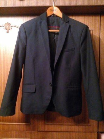 Продам  пиджак подросток