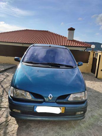 Renault Mégane 1.9dti