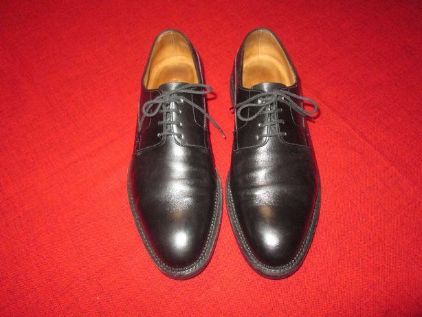 Кожаные туфли John Lobb