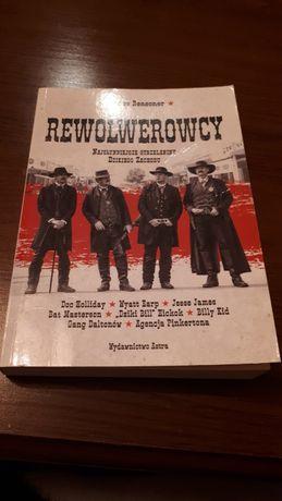 Rewolwerowcy- James Reasoner