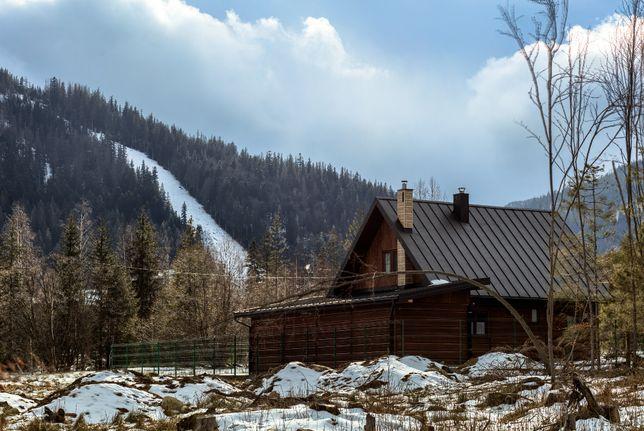 Domek całoroczny Zakopane, ferie,Noclegi Góry