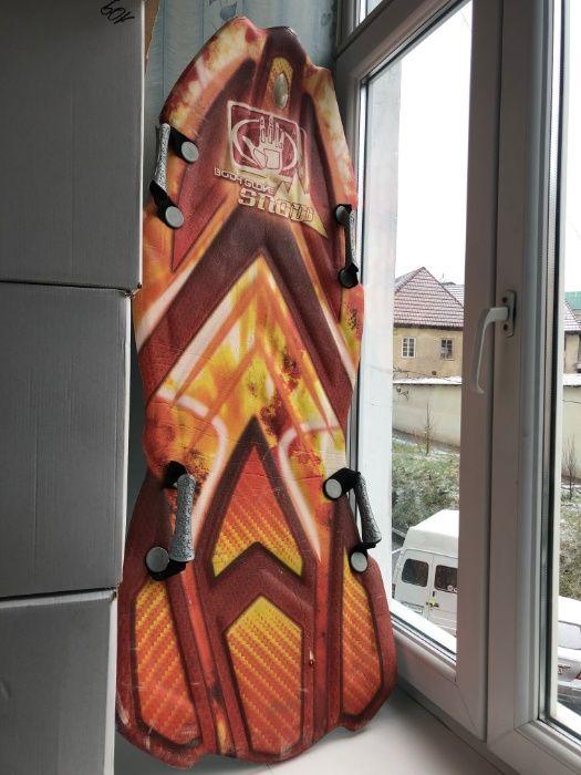 Body Glove Snow сноуборд санки сани Львов - изображение 1