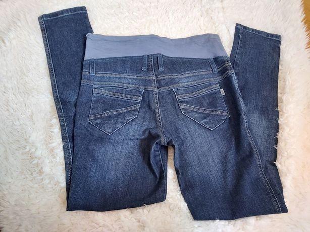 Spodnie ciążowe r. M