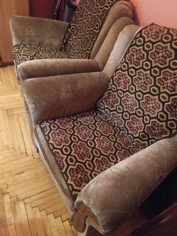 Мебель крісла  2