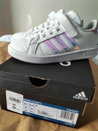 Tênis Adidas Grande Court C criança