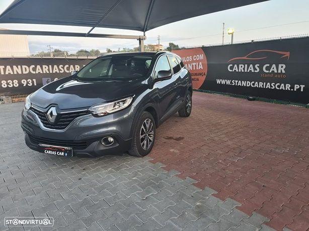 Renault Kadjar 1.5 Dci Intense EDC SS