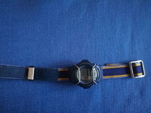 zegarek casio sportowy