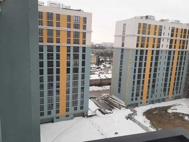 Продаж 1 кім квартири по Стрийській ЖК Національний