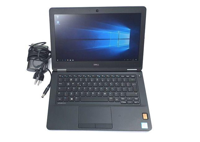 DELL Latitude E5270 ssd 128GB_8GB_Intel i5-6300U
