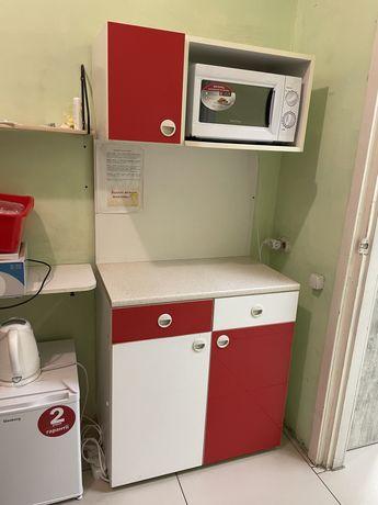 Мини- кухня