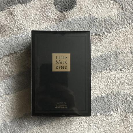 Духи little black dress avon парфюм 50 мл подарок на 14 февраля