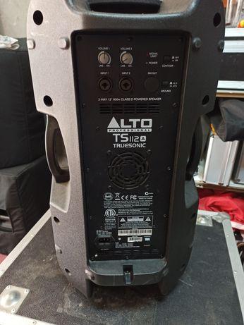 Alto TS112A Truesonic kolumna aktywna 12″ 800W za komplet