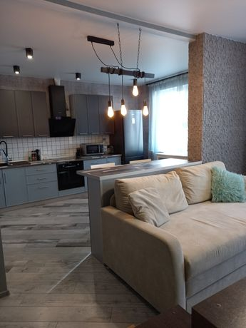 Продам 1-но комнатную квартиру на Сахарова с ремонтом.