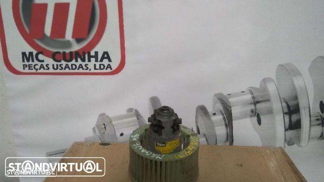 Motor ventilador sofagem Renault Megane 1