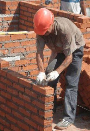 Шукаємо мулярів на будову