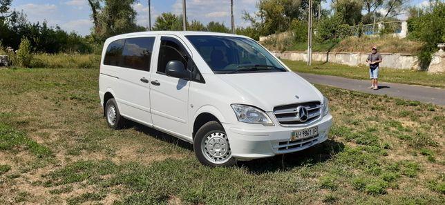 Продается Mercedes-Benz