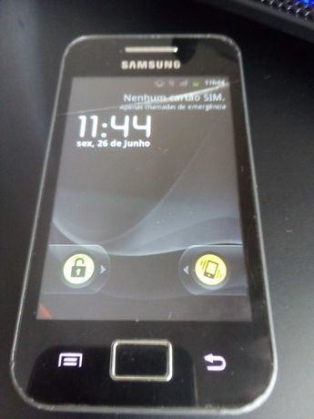 Samsung ACE (GTS-S5830)