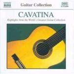 Cavatina - Guitar Collection