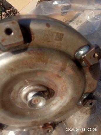 Гидротрансформатор Toyota , U 760