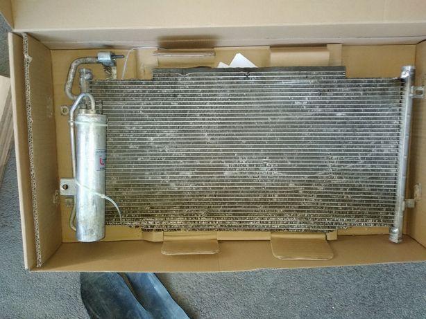 Радиатор кондиционера приора, 2170