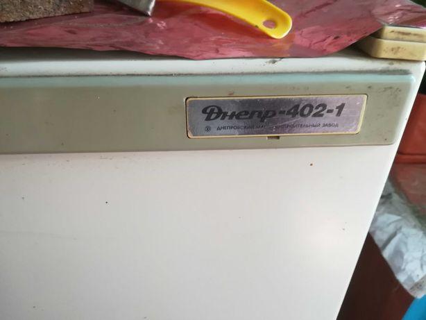 Холодильник Днепр 402 - 1