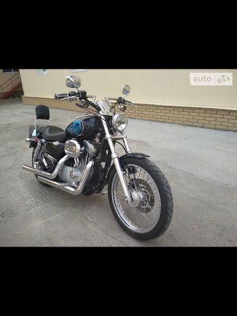 Продам Harley-Davidson Sportster XL 883 Custom 2003