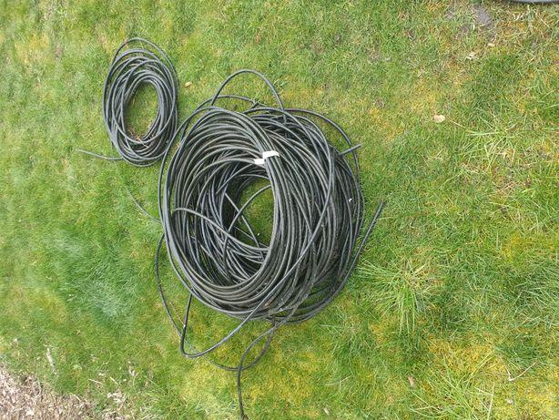 Przewód kabel 3x2.5 ziemny zbrojony ykyfty-żo. Opancerzony