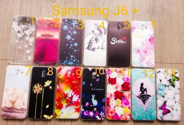 Чехол на Samsung J6+, j2 prime, J5, J7, iPhone 6+ 7+ Meizu mx4,
