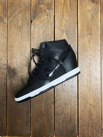 Кроссовки Nike Dunk Sky High Vandal Blazer Air Force Jordan 1 41 26 см