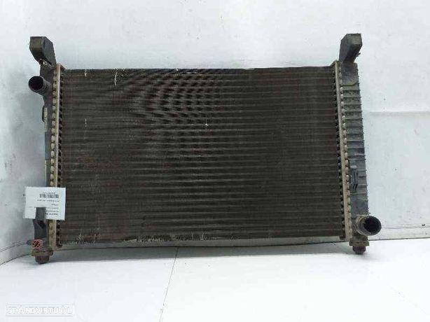 A1695000804 Radiador de água MERCEDES-BENZ A-CLASS (W168) A 170 CDI (168.008)