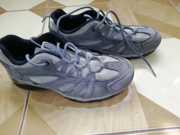 Jack Wolfskin кроссовки кросівки