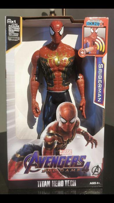 Spiderman interaktywny Warszawa - image 1