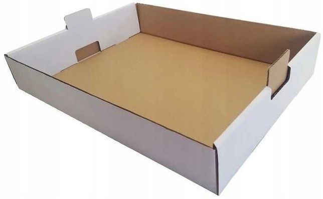 Kartony na placki 40x30x7