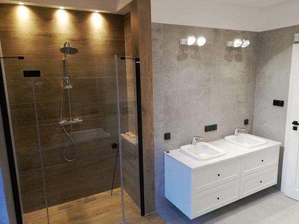 Wykończenia wnętrz/remonty/glazura/terakota/podłogi drewniane/panele