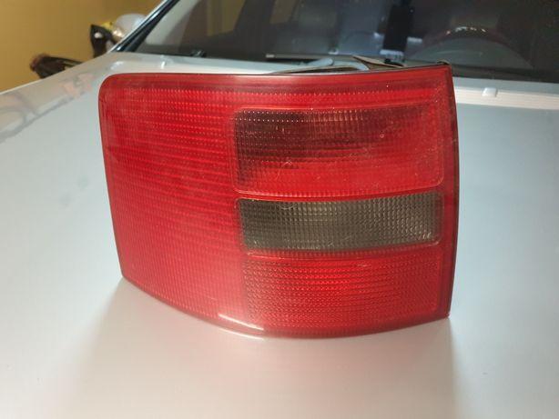 Lampa lewy tył Audi A6, C5 Kombi, Avant