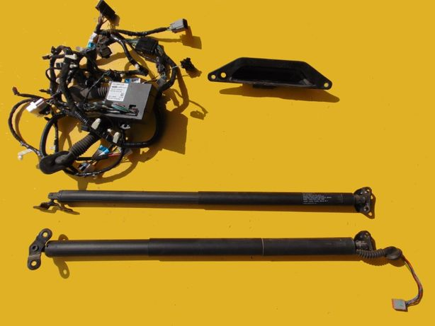 Электропривод крышки багажника Форд Эскейп Ford Escape Форд Ескейп