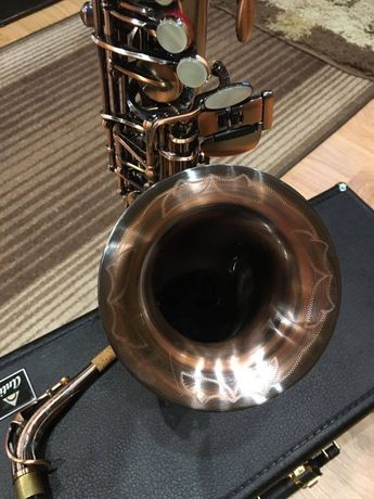Saksofon altowy Antigua model 4240