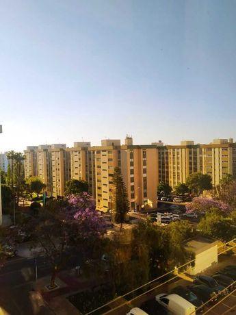 Apartamento T1 em Oeiras